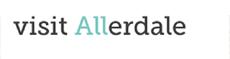 Visit Allerdale Logo